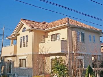 千葉県の外壁塗装・屋根塗装なら大網白里市のマルコンペイント